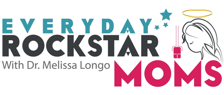 Everyday Rockstar Moms logo